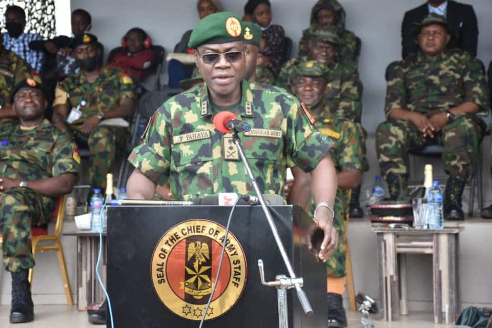 Boko Haram: Nigerian Army Explains We Troops Don't Kill Surrendered Terrorists