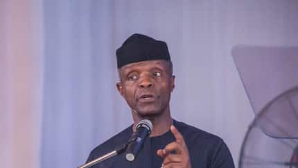 "Osinbajo/NEMA: A failed attempt by PDP to act out their ""Dubai Script""- Analyst"