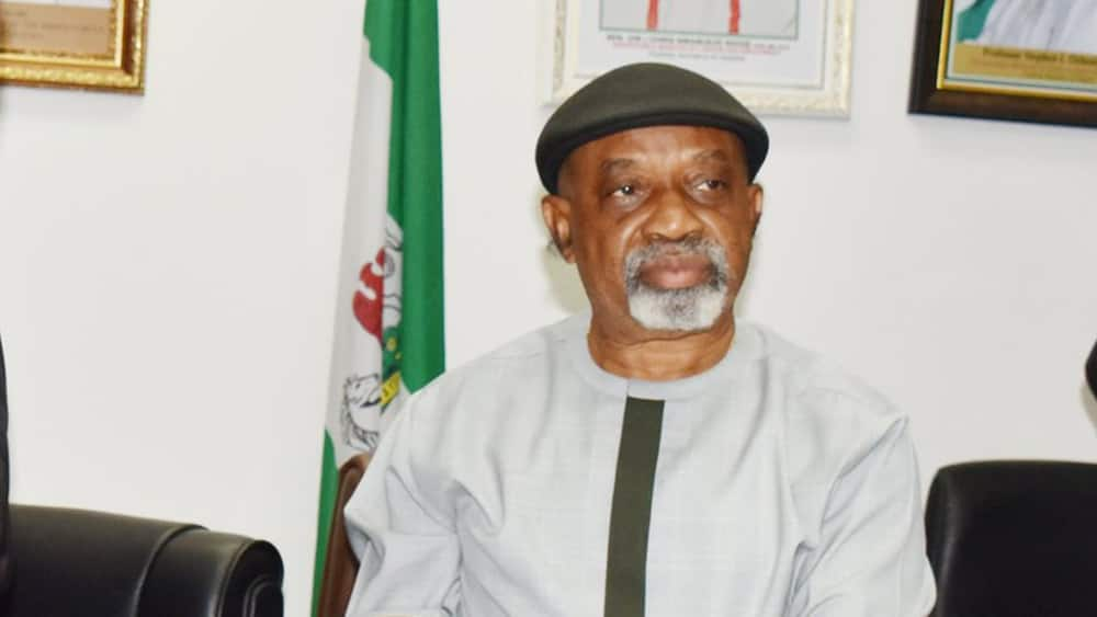 2023: APC founding fathers will agree on zoning in 2021, says Ngige