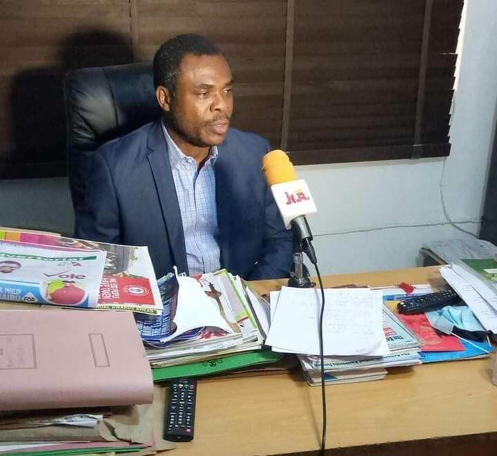 Edo election: APC stirring controversy to shift guber poll, says Osagie