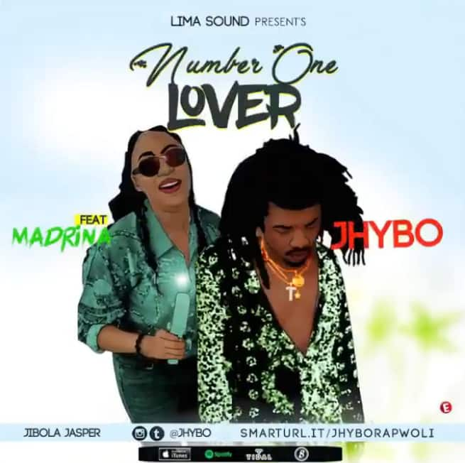 Jhybo - Number One Lover comments and reactions