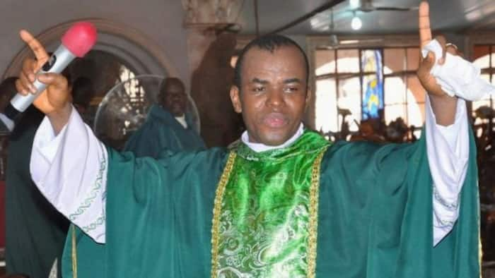 It's absurd to think I planned assassination attempt on myself to attract public sympathy - Mbaka
