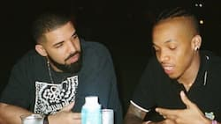 I did my own research - Drake replies fan who thinks Tekno told him to say 'ikebe, 'bakasi' in new song