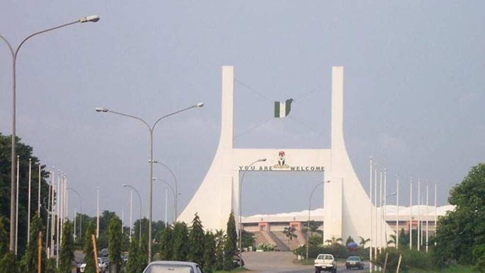 Mazauna Abuja sun koka a kan yawan sace-sacen mutane