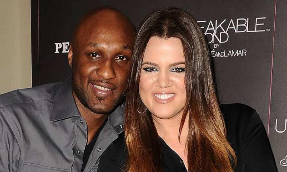 Lamar Odom wife