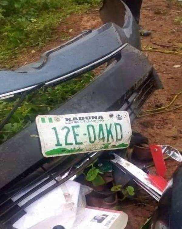 Yanzu yanzu: Babban hadimin gwamna El-Rufa'i ya mutu a mumunan hadarin mota a hanyar Abuja/Kaduna
