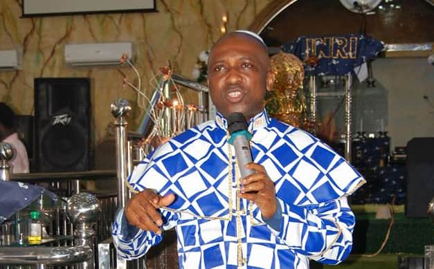 This is when God said COVID-19 will end -Primate Babatunde Elijah Ayodele