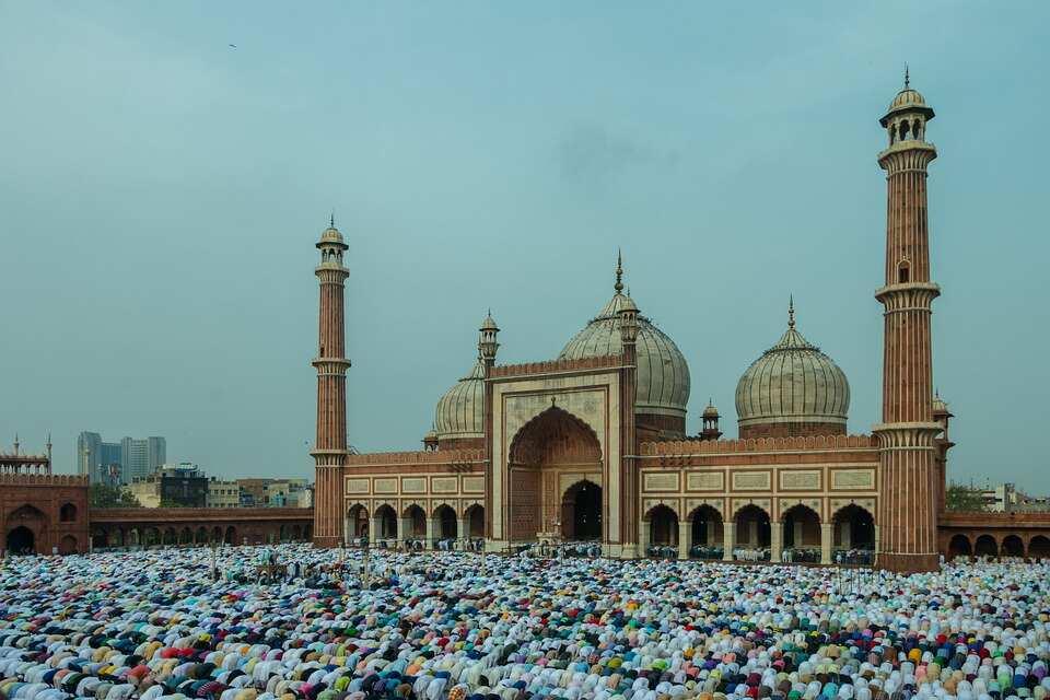 Eid al-Adha 2020 Nigeria: time and dates
