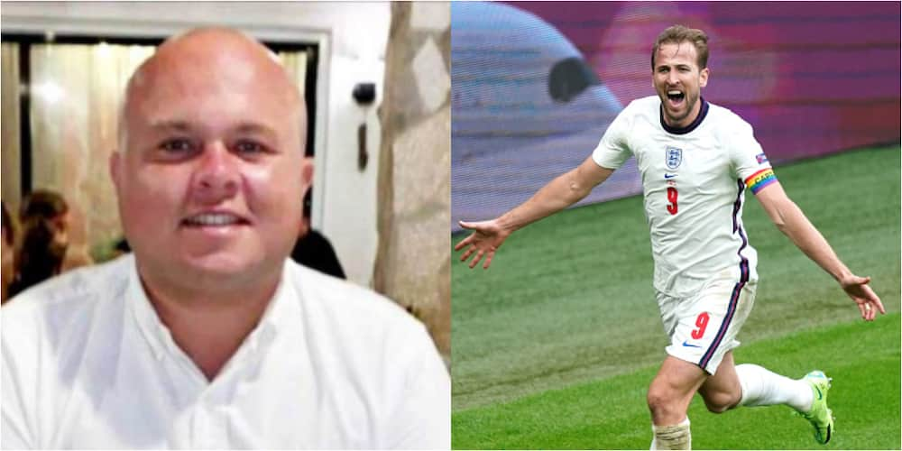Tragedy as England Fan Slumps, Dies After Kane's Goal Against Germany
