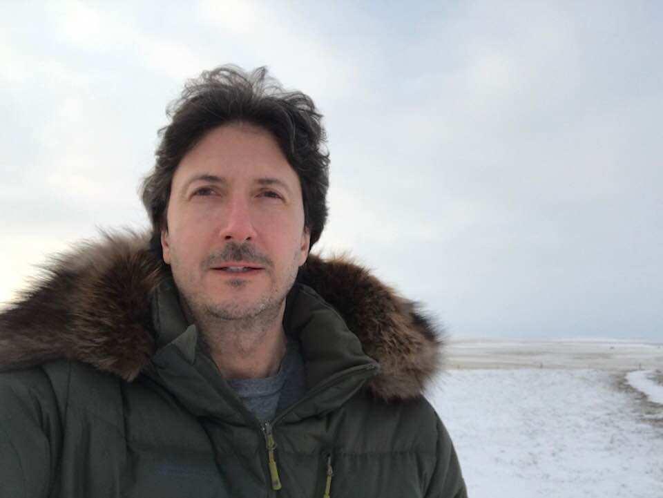 Glenn Villeneuve Life Below Zero