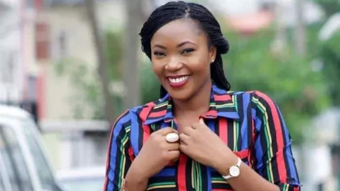 The lady who won Ahmed Musa's heart: who is Juliet Ejue?