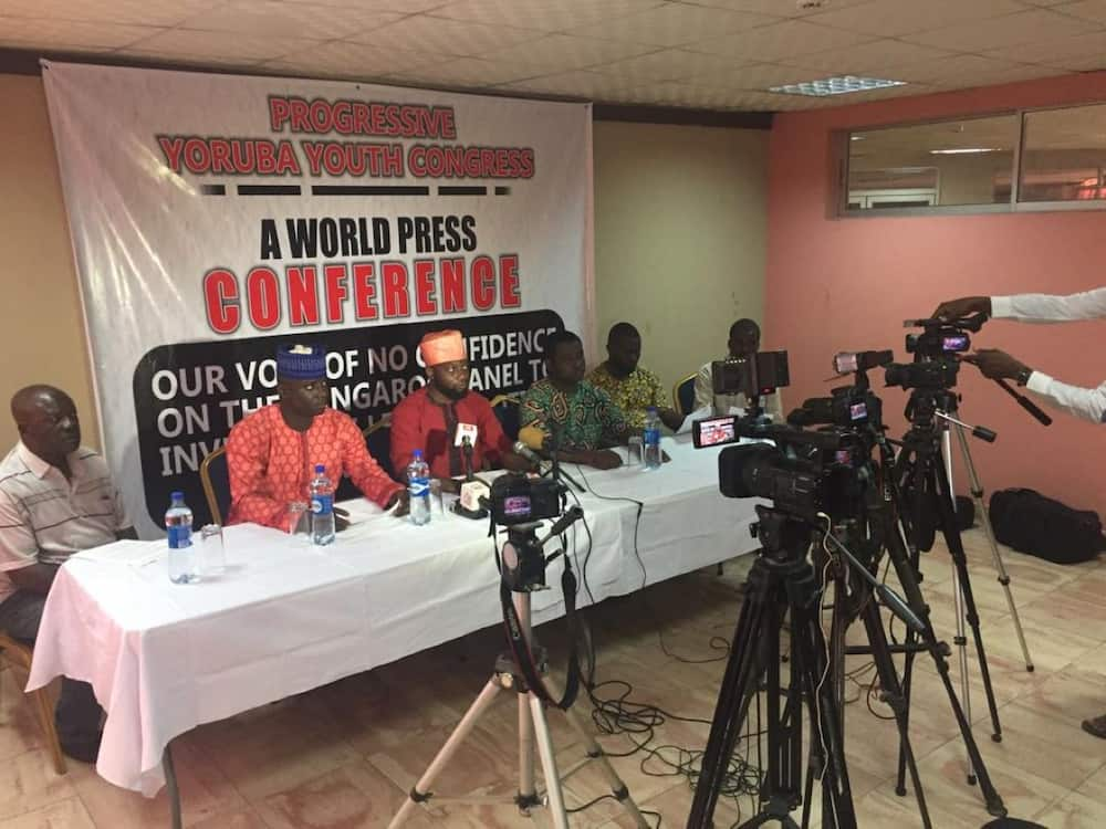 Lekki shootings: Group passes vote of no confidence in Lagos panel