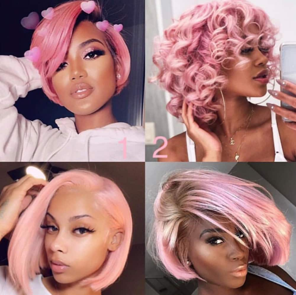 35 Inverted Bob Hairstyles To Rock In 2019 Legit Ng