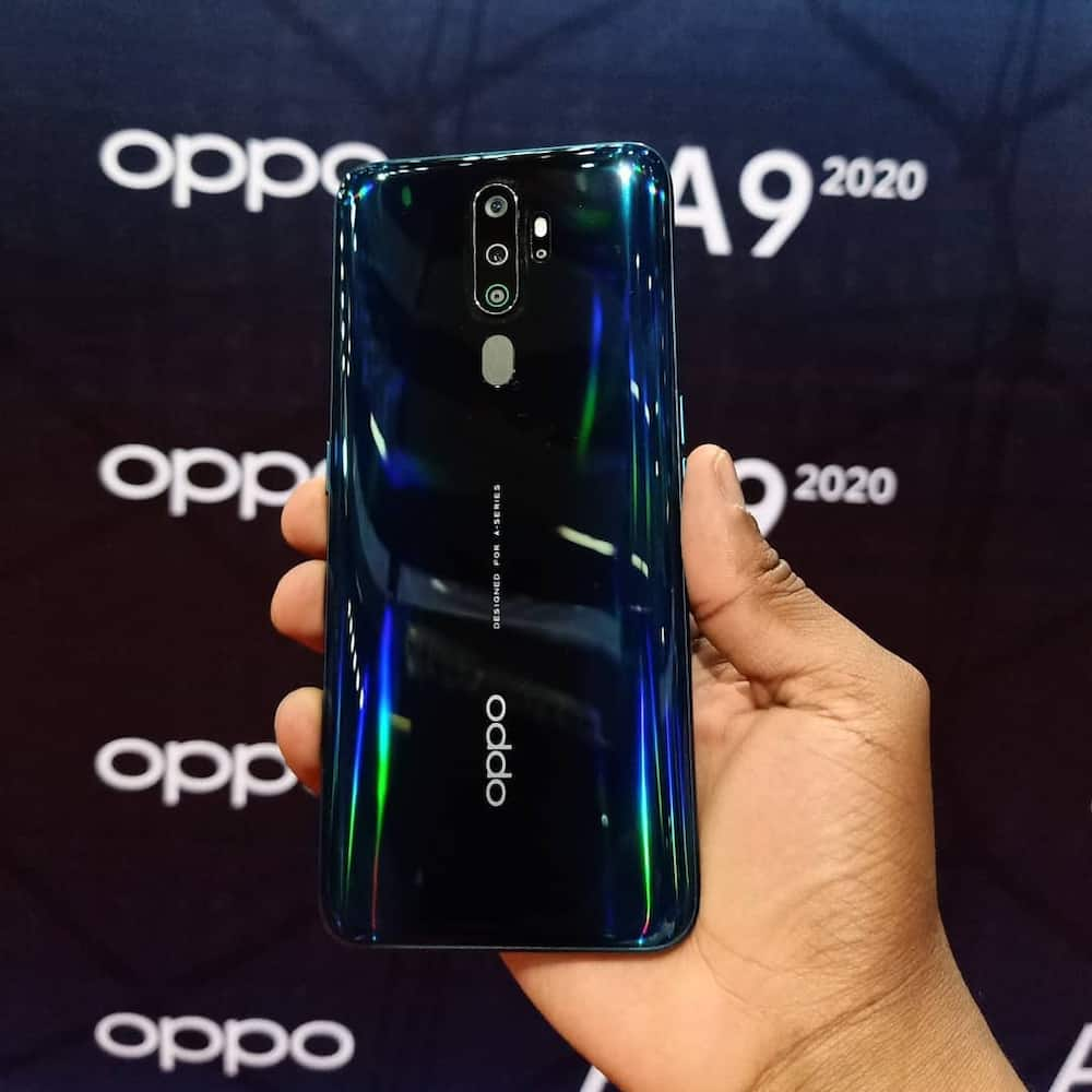 Oppo A9 2020 all details