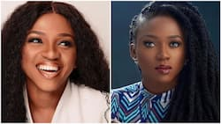 Singer Waje recounts how she returned N25m man invested in her music