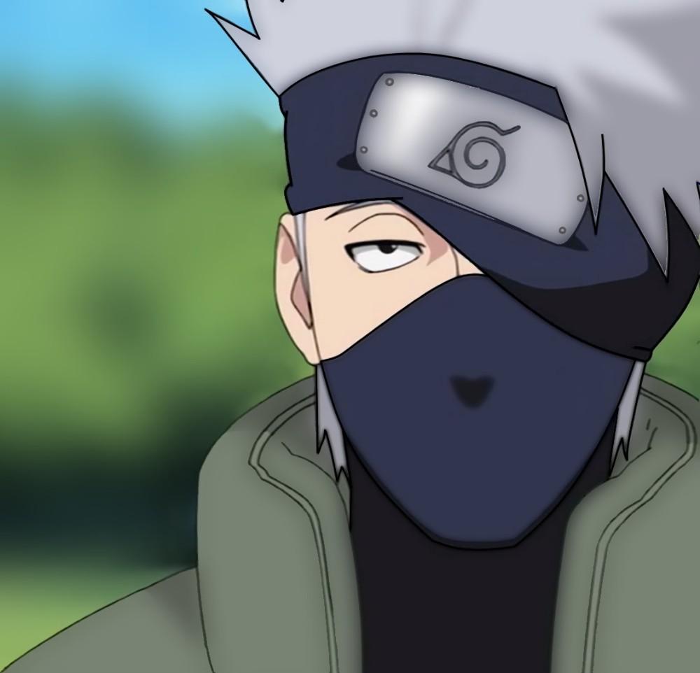 Handsome Anime Boy Naruto - Anime Wallpaper HD