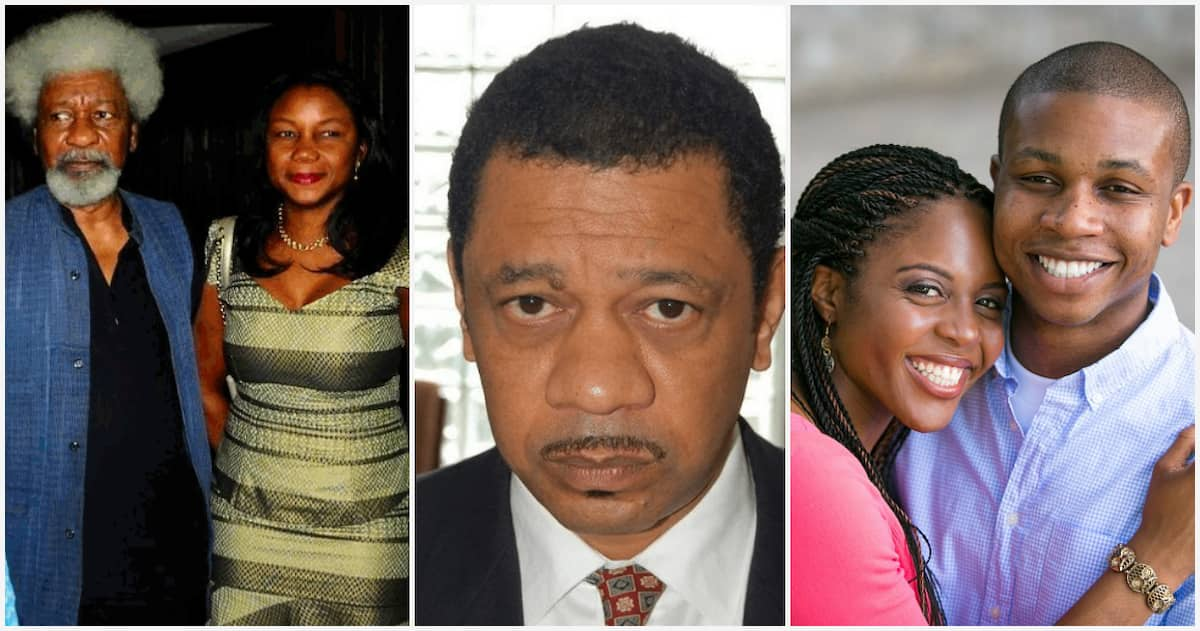 Top interesting facts about Wole Soyinka's children!