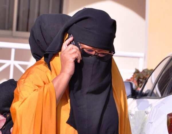 Damfara: EFCC ta sake gurfanar da Mama Boko Haram tare da wasu mutum 4