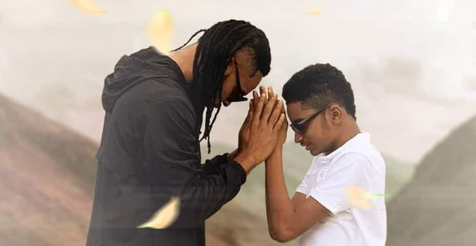 Flavour x Semah – Mercy song will impress you with its power