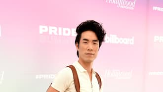 Eugene Lee Yang's biography: age, father, sisters, boyfriend