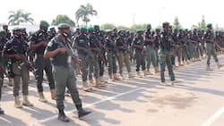 Insecurity: How 3 repentant bandits were arrested for armed robbery