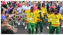 Panic as African nation withdraws from Tokyo 2020 Olympics due to COVID-19 concerns