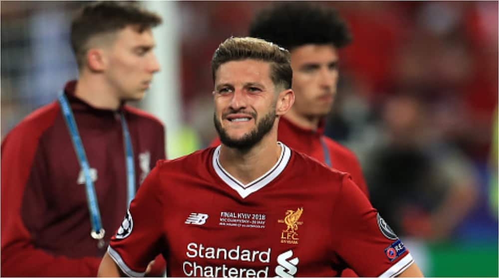 Liverpool confirm Lallana and Nathaniel Clyne are among 8 stars leaving the club