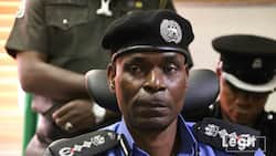 New acting IGP assures citizens of 'comprehensive' police reforms