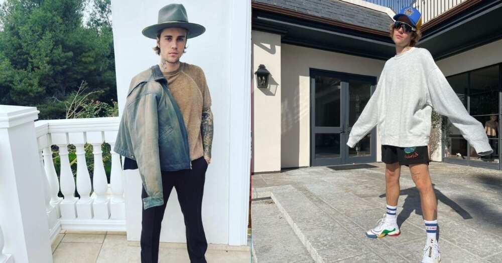 Justin Bieber and His Pastor Visit LA Prison, His Fans React