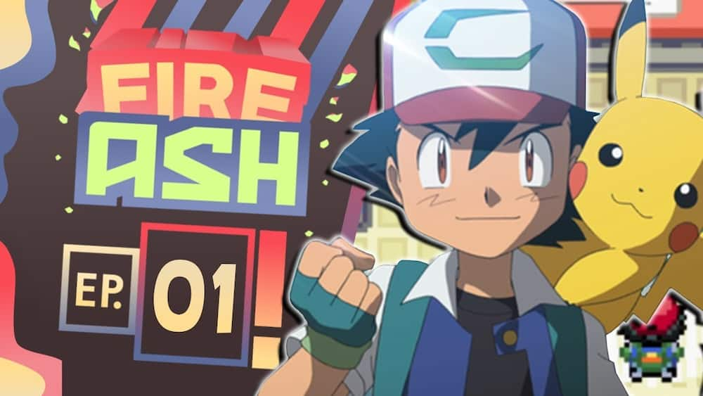 fanmade pokemon games