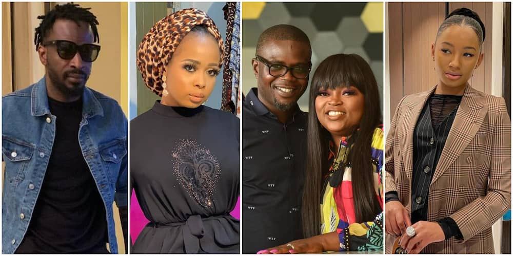 2020 year in review: 10 Nigerians who made headlines