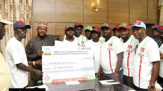 Image result for Kogi guber: Youths donate N2million for Governor Bello's expression of interest form Read more: https://www.legit.ng/1236100-kogi-guber-youths-donate-n2million-governor-bellos-expression-interest-form.html