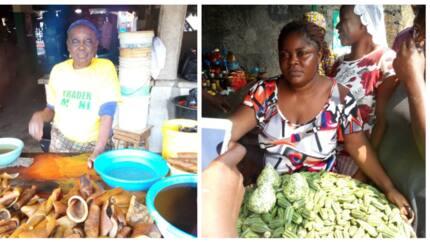 Market women, others jubilate as Osinbajo brings TraderMoni to Obalende, Makoko and Oyingbo