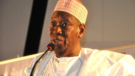 Ganduje sues Daily Nigerian for N3billion over Dollar video