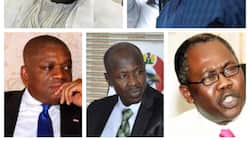 Kalu, Magu, Metu, other top corruption cases Nigerians can't wait to see concluded in 2021
