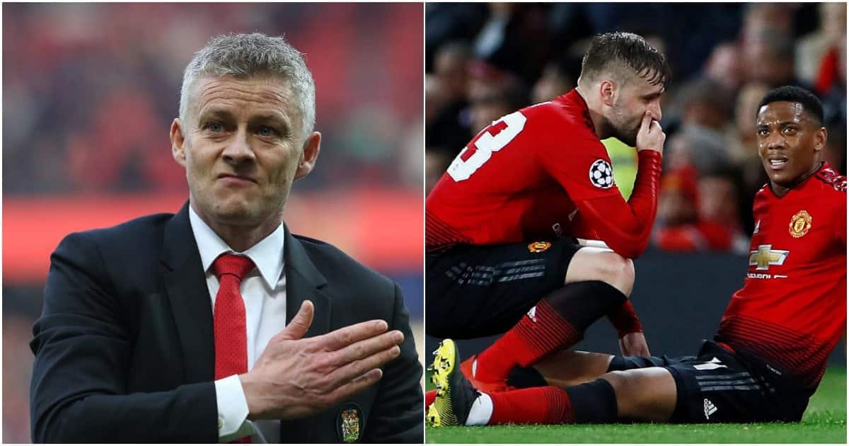 Solskjaer in dilemma as Pogba, 4 club stars to miss Man United vs Leicester tie