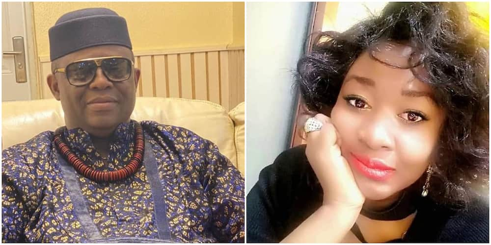 Now and Forever, We're One, Fani-Kayode Writes 3rd Wife Amid Strained Relationship with Precious Chikwendu