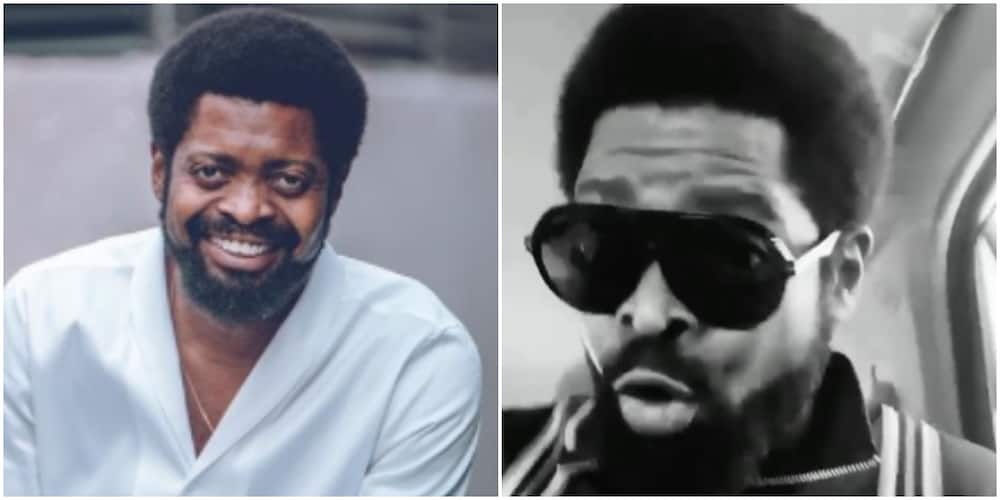Who wan take am? Basketmouth talks about Nigeria producing COVID-19 vaccine locally (video)