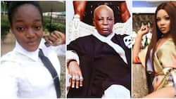 Bayelsa govt called out by Charly Boy for allegedly snubbing first-class graduate but honouring BBNaija Nengi