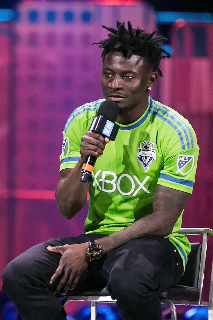 Obafemi Martins real age