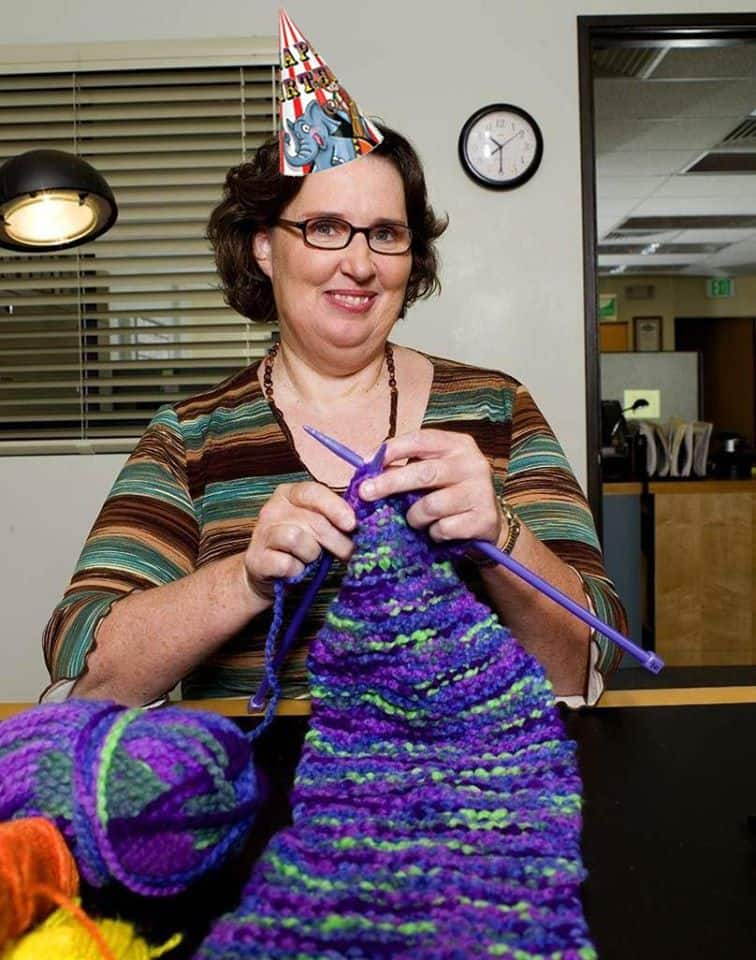 Phyllis Smith movies and TV shows