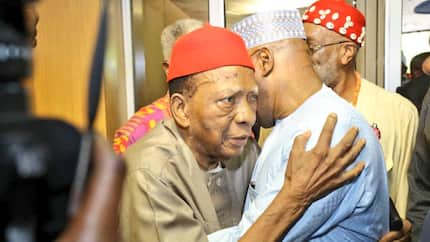 What'll PDP tell Igbo people during campaign - APC frowns at southeast leaders 'endorsement' of Atiku