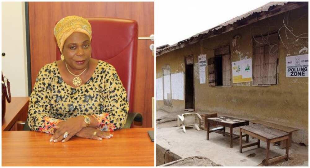 Senator Olujimi escapes attack in Ekiti by-election