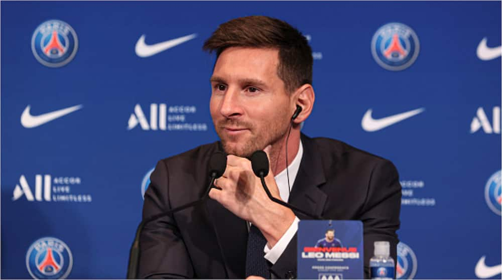 Excitement for Cryptocurrency Users As Legendary Lionel Messi to Receive PSG Part Payment in Tokens