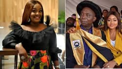 Ladies are killing and condemning each other - Helen Paul on Regina Daniel's union (video)