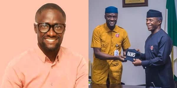 NANS president impeached for allegedly diverting COVID-19 palliatives