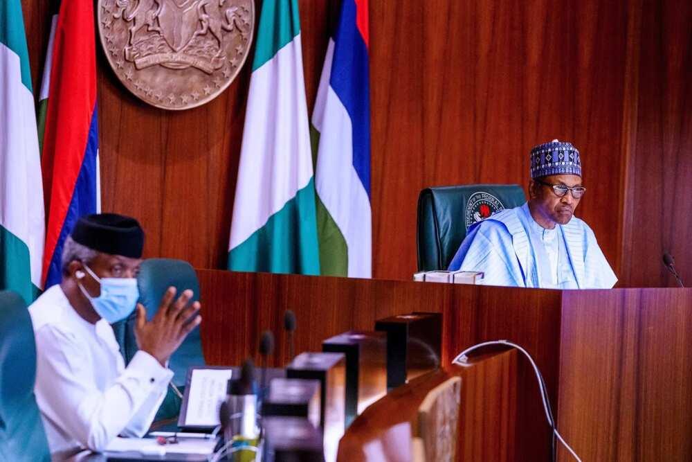 FEC ta amince da sayen kayan tsaron N1.28bn a jirgin kasan Abuja zuwa Kano