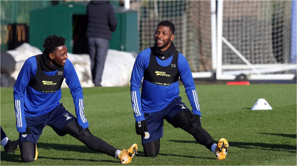 Excitement in Nigeria As 2 Super Eagles Stars Set to Feature Against Chelsea in FA Cup Final