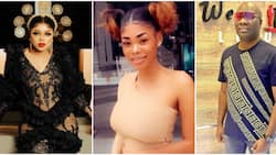 I'm going to sue you: Mompha and Bobrisky threaten fire as they react to ex-PA's allegations