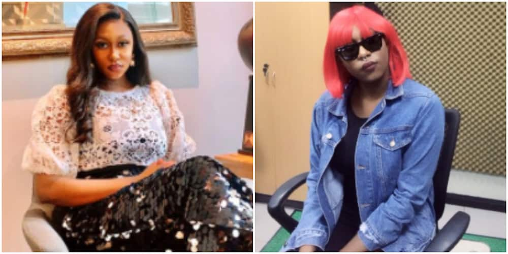 You are Useless! Cynthia Morgan Blasts Man who said Her Lifestyle and Label Killed Her Career